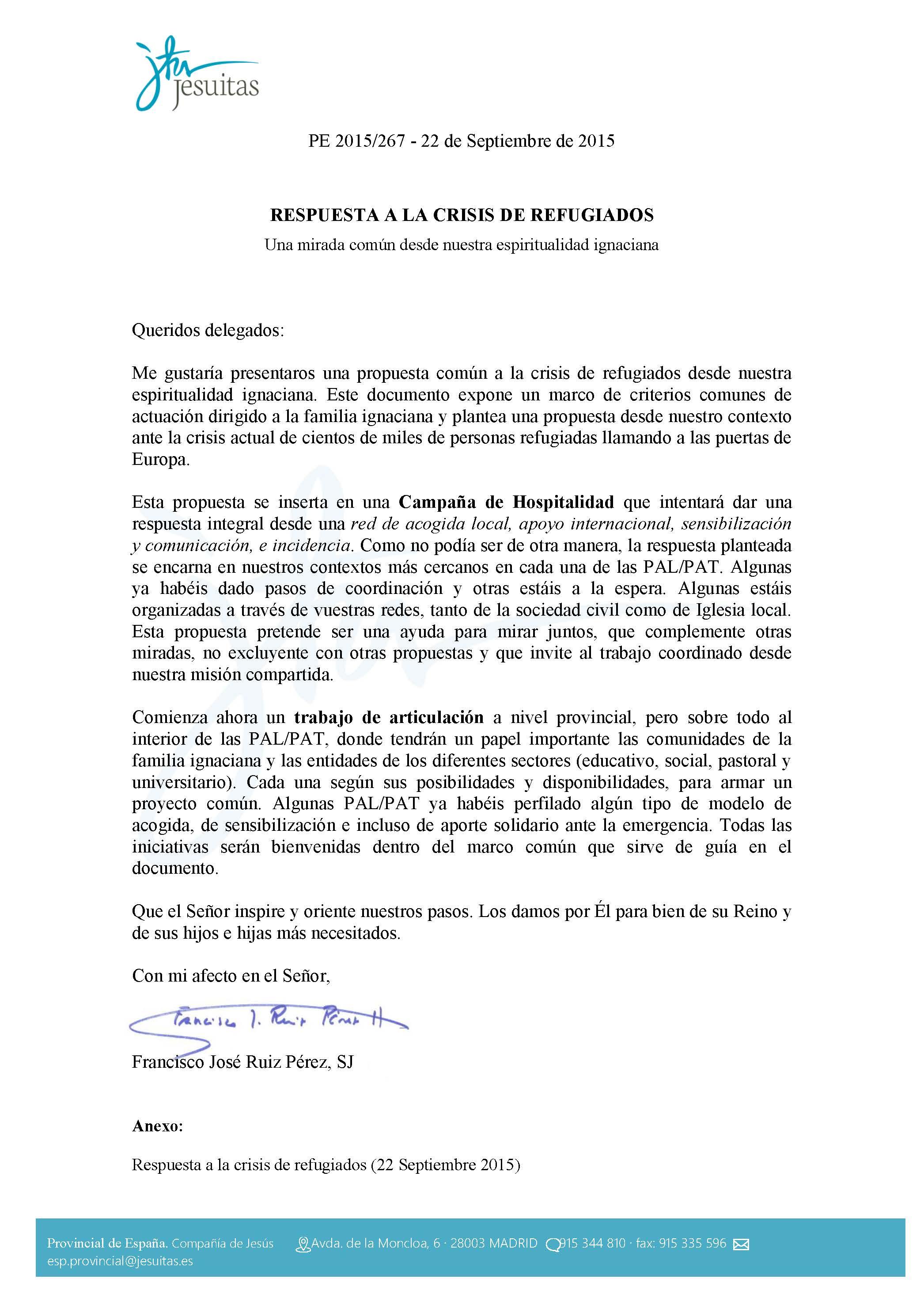 Carta Provincial