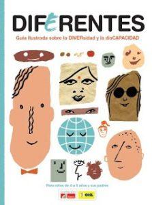 portada de la guia diferentes; caras distintas de personas